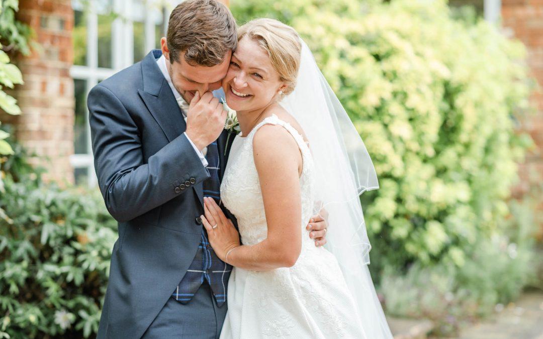 A Marquee Home Farm Summer Wedding