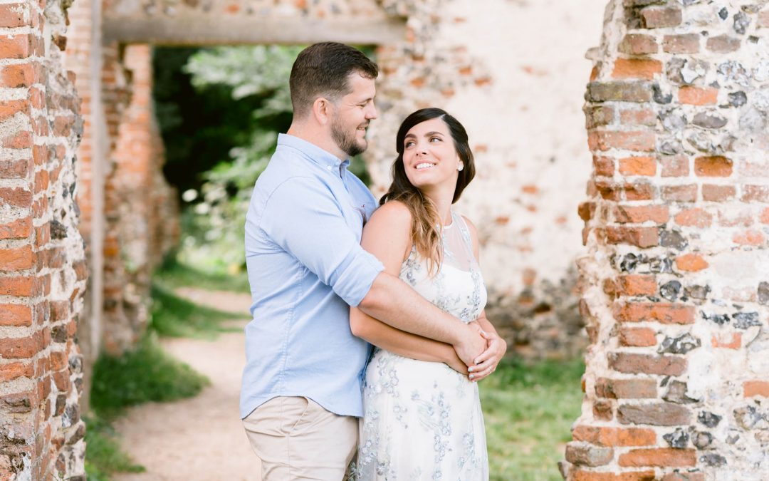 Engagement Shoot Guide For Couples