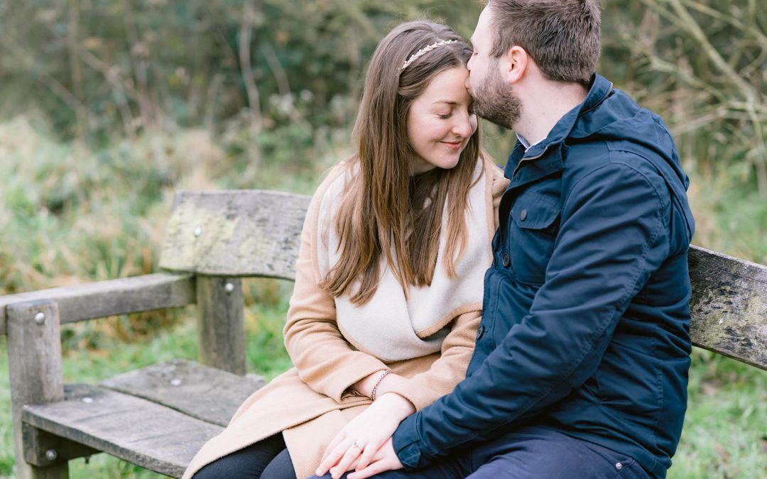 Heartwood Forest Engagement Shoot